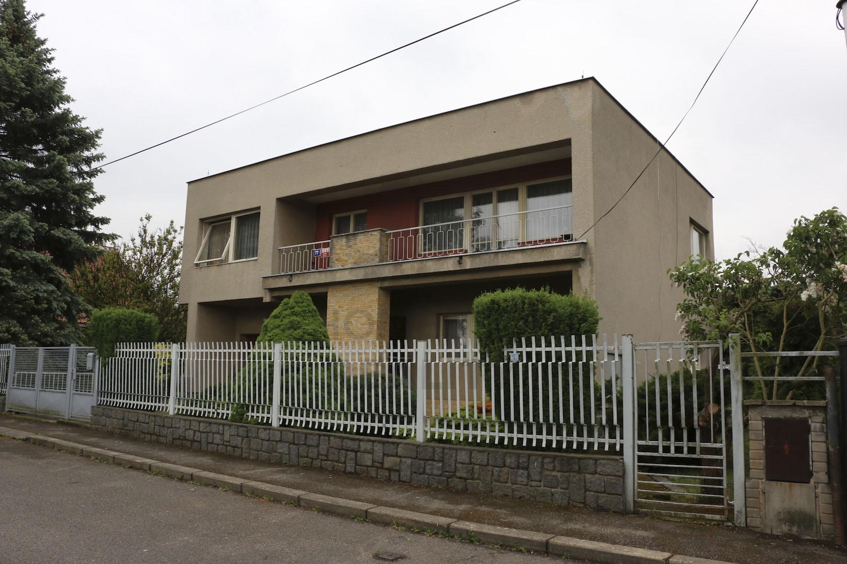 Prodej domu praha 4