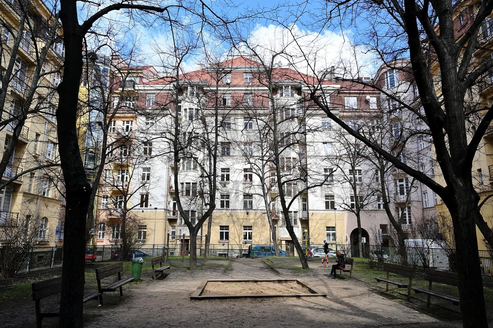 PRODEJ BYTU 2+kk S BALKONEM, Vinohradská, Praha 3 - Vinohrady
