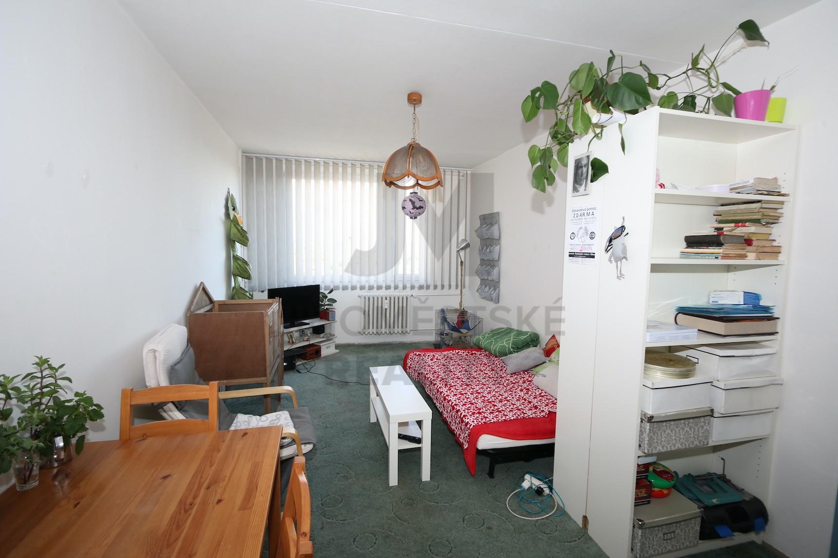 PRODEJ BYTU 2+kk, Steinerova, Praha 4 - Háje