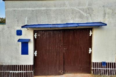 PRODEJ GARÁŽE garáž
