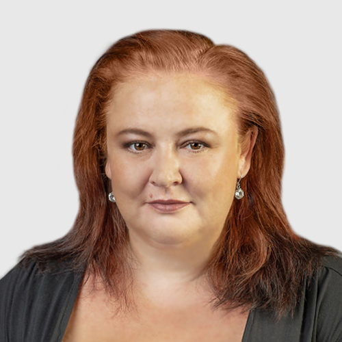 Kamila Holman